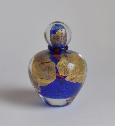 Parfum-bottle, J.C.Novarro